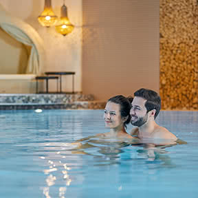 Wellness hotel <br>Guglwald